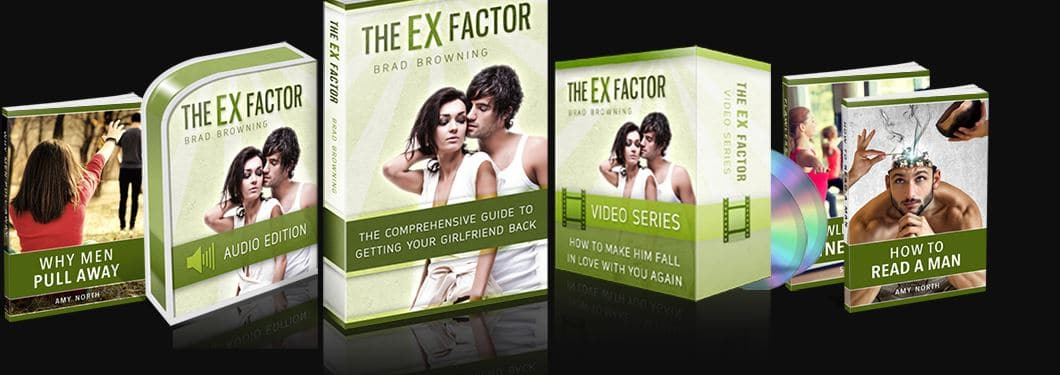 The Ex Factor Guide Review is how to get my ex back